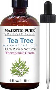 MAJESTIC PURE Tea Tree Oil