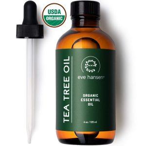 Eve Hansen Organic Tea Tree Oil (4oz)