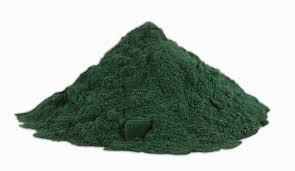 ספירולינה Spirulina I Blue-green alga | חן אדדי - טיפול בתזונה ...